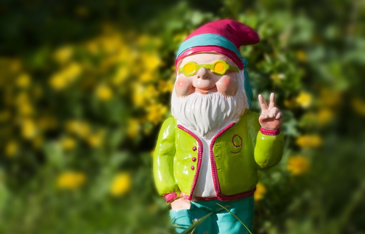 8 BEST GARDEN GNOMES (AND FUN FAQs)